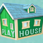 Playhouse Childcarer