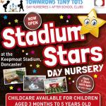Stadium Stars