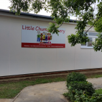 Little Chums Nursery
