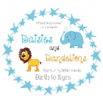 Daisies _ Dandelions