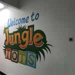 Jungle Tots Nursery