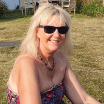 Gill Mcmahon