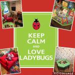 Ladybugschildminders