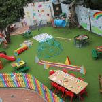 Playhouse Montessori