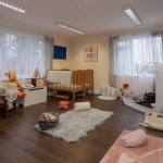 Broadheath Nursery