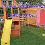 Tinas Childminding