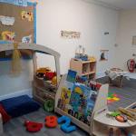 Armadillos Nursery
