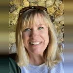 Sue Cousins