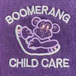 Boomeran